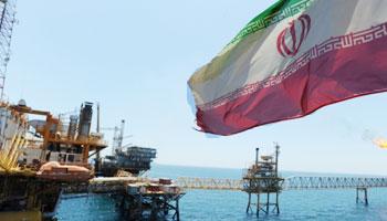 Iran-oil-price