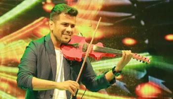 Musician-Balabhaskar