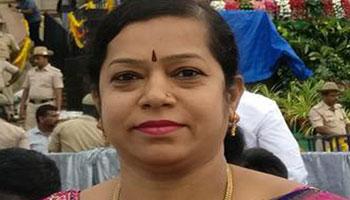 Ramila-Umashankar